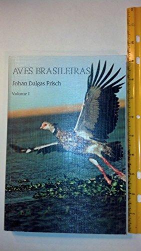 Aves Brasileiras: Svend Frisch; Johan