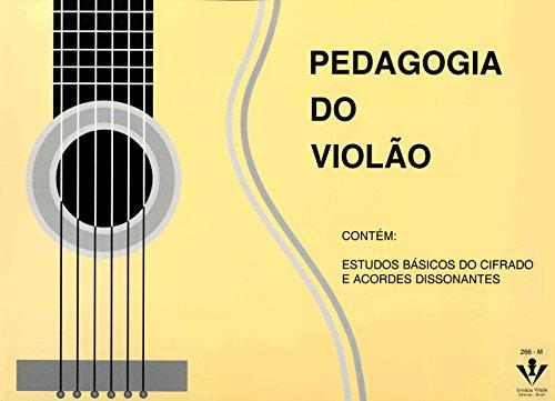 9788585188528: Pedagogia do Violão (Em Portuguese do Brasil)