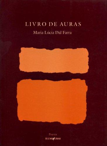 9788585219871: Livro De Auras (Em Portuguese do Brasil)