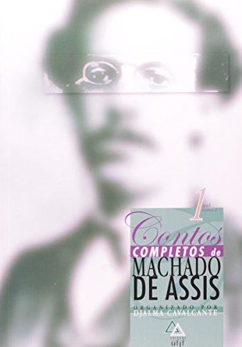 Contos Completos de Machado de Assis (Portuguese: n/a