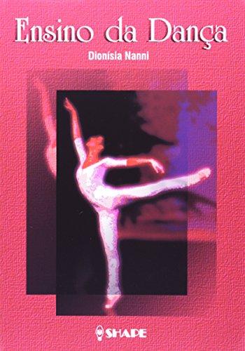 9788585253356: Ensino da Danca