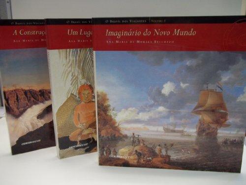 9788585371074: O Brasil dos viajantes (Portuguese Edition)