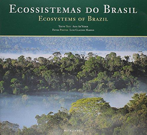 9788585371661: Ecossistemas Do Brasil (Portuguese Edition)