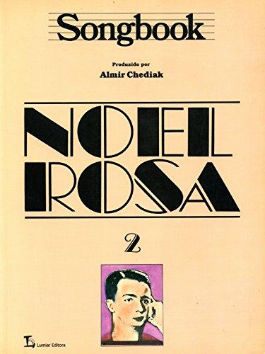 9788585426514: Songbook: Noel Rosa - Vol. 2