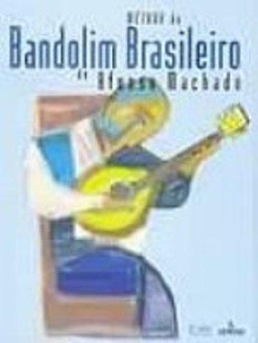 9788585426934: Método do Bandolim Brasileiro