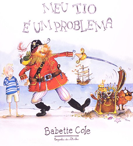 Meu Tio ? Um Problema (Em Portuguese: Babette Cole