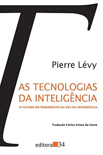 9788585490157: Tecnologias Da Inteligência, As