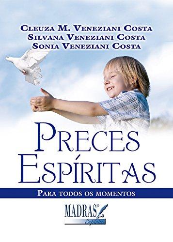 9788585505677: Preces Espiritas. Para Todos Os Momentos (Em Portuguese do Brasil)
