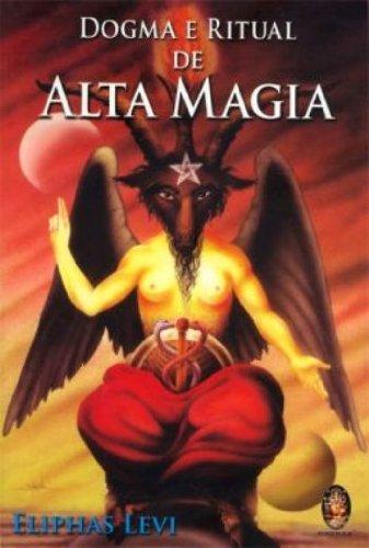 9788585505745: Dogma E Ritual De Alta Magia (Em Portuguese do Brasil)