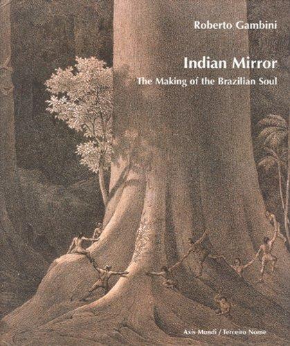 9788585554132: Indian Mirror