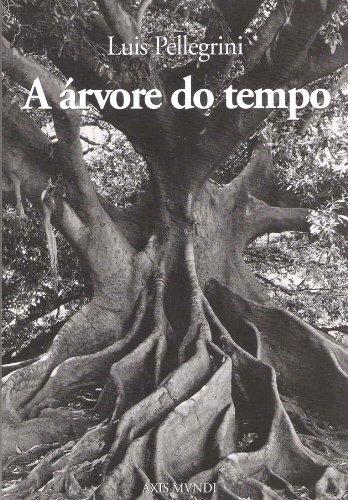 9788585554286: Árovore do Tempo, A