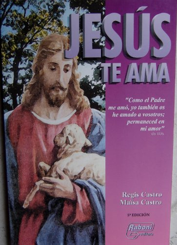 9788585592592: Jesus Te Ama (Spanish Edition Paperback Book) Jesus Loves You