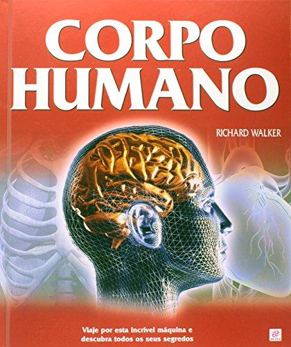 Corpo Humano (Em Portuguese do Brasil): Richard Walker