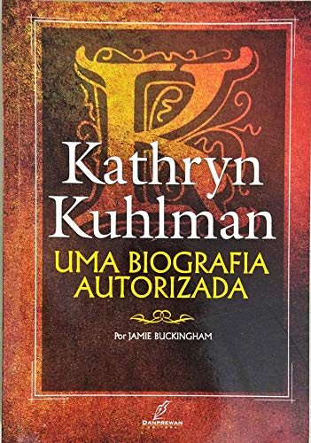 kathryn kuhlman uma biografia autorizada -