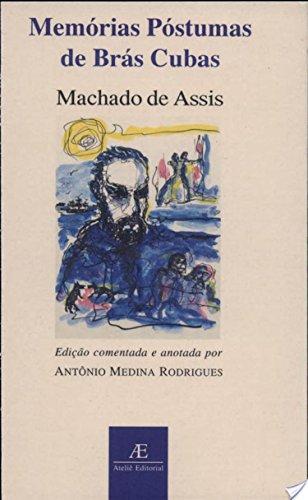 9788585851385: Memórias Póstumas de Brás Cubas
