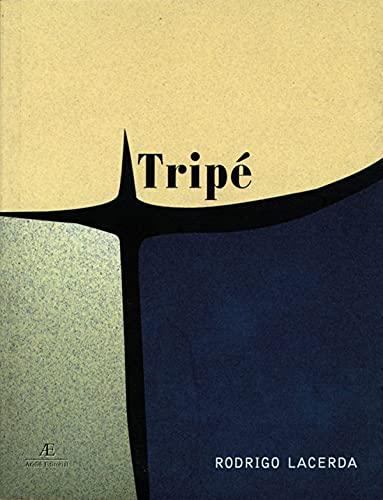 Tripe (Portuguese Edition): Lacerda, Rodrigo