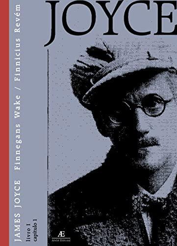 Finnegans Wake: Finnicius Revém Livro 1: Donaldo Schuler
