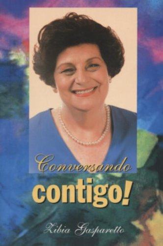 9788585872427: Conversando Contigo (Em Portugues do Brasil)
