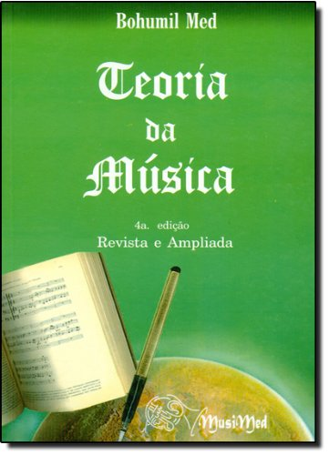9788585886028: Teoria Da Musica