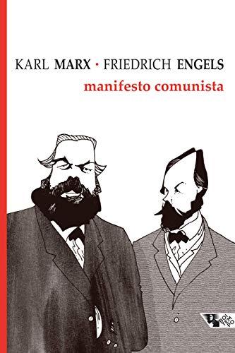 9788585934231: Manifestos Comunistas (Em Portuguese do Brasil)