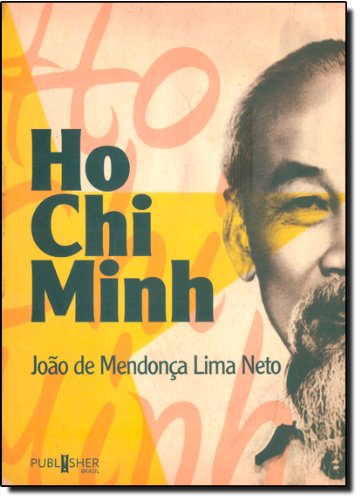 9788585938741: Ho Chi Minh