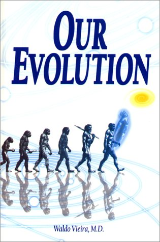 Our Evolution: Waldo Vieira, M.D.