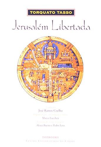 9788586020728: Jerusalém Libertada (Em Portuguese do Brasil)