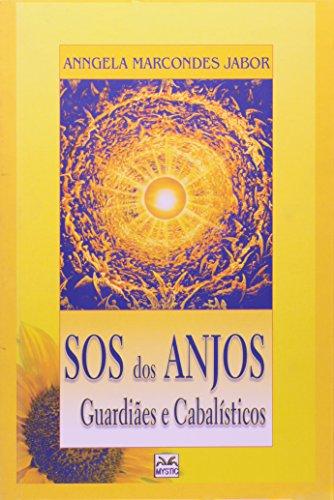 9788586189043: SOS dos Anjos: Guardiães e Cabalísticos