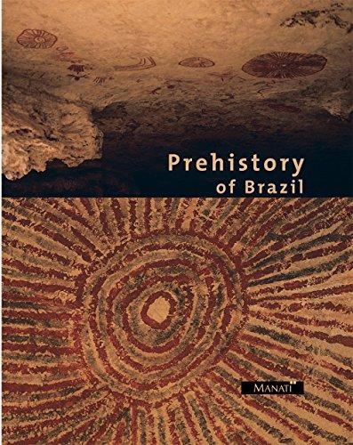 9788586218392: Prehistory of Brazil
