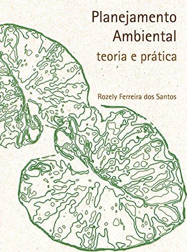 9788586238628: Planejamento Ambiental (Em Portuguese do Brasil)