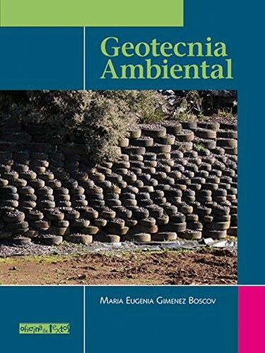 9788586238734: Geotecnia Ambiental