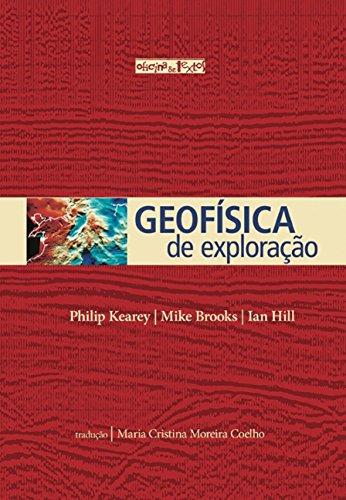 9788586238918: Geofísica de Exploração