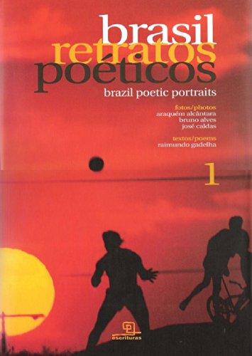 Brazil Poetic Portraits - Gadelha, Raimundo
