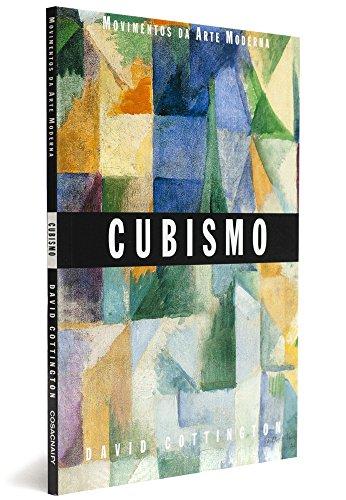 9788586374302: Cubismo - Coleção Movimentos da Arte Moderna (Em Portuguese do Brasil)
