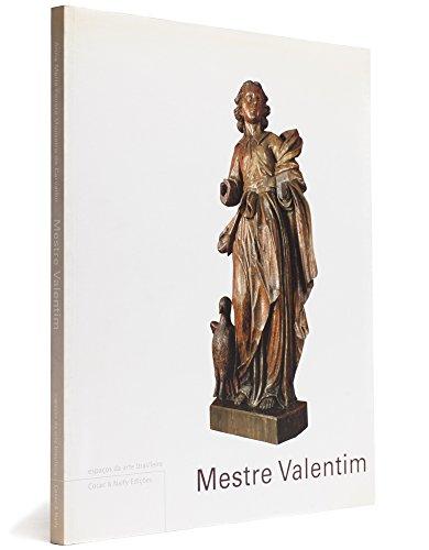9788586374418: Mestre Valentim (Espaços da arte brasileira) (Portuguese Edition)