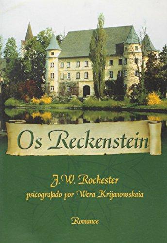 9788586470127: Reckenstein, Os (Em Portuguese do Brasil)