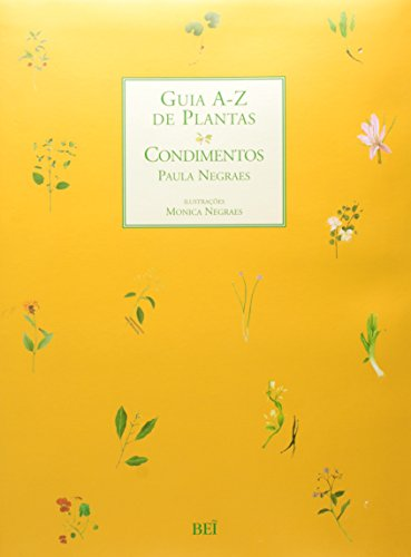 9788586518270: Guia Az De Plantas - Condimentos (Em Portuguese do Brasil)