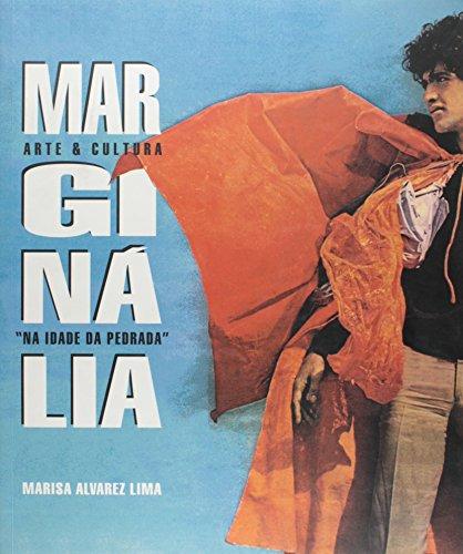 9788586579424: Marginália: Arte e Cultura na Idade da Pedrada