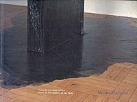 9788586675072: Nuno Ramos : Centro De Arte Helio Oiticica, 15 De Outubro a 27 Novembro De 1999 : Museu De Arte Moderna De Sao Paulo, 18 De Janeiro a 19 De Marco De 2000
