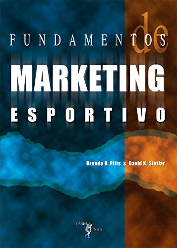 9788586702563: Fundamentos De Marketing Esportivo (Em Portuguese do Brasil)