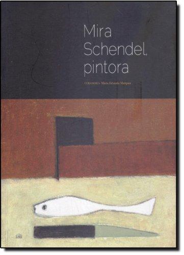 MIRA SCHENDEL, PINTORA: SCHENDEL, MIRA