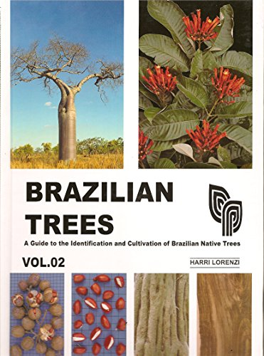 Brazilian Trees Vol 2: Harri Lorenzi
