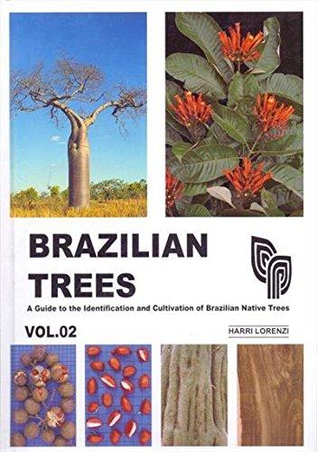 Brazilian Trees Vol 2: Harri Lorenzi