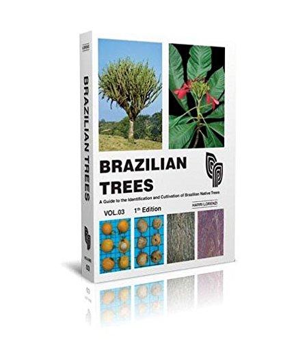 9788586714344: Brazilian Trees - Vol.3