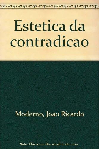 9788586723018: Estética da contradição (Portuguese Edition)