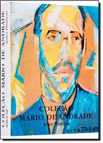 9788586748011: Colecao Mario De Andrade - Artes Plasticas (Em Portuguese do Brasil)