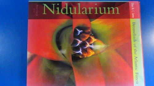 Nidularium: Bromelias da Mata Atlantica (Portuguese Edition): Leme, Elton M. C