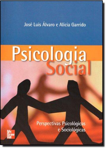 9788586804670: Psicologia Social (Em Portuguese do Brasil)