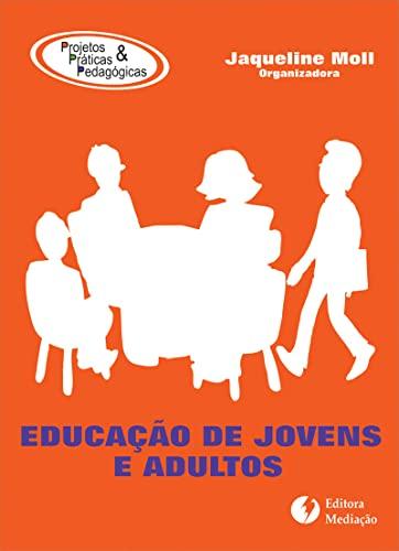 9788587063939: Educacao de Jovens e Adultos