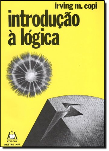 9788587068057: Introdução à Lógica